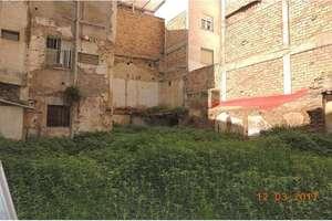 Plot for sale in Centro, Granada.