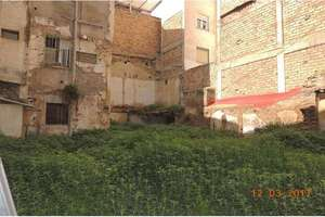 Grund til salg i Centro, Granada.