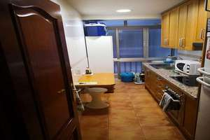 Wohnung zu verkaufen in Pajaritos, Granada.