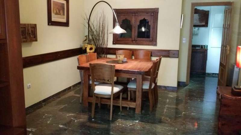 BuildinGranada. Rental flats and rooms for students in Granada