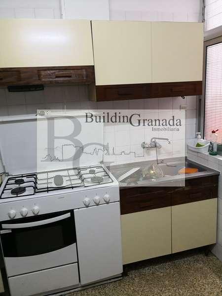 BuildinGranada. Alquiler de pisos y habitaciones para estudiantes en Granada