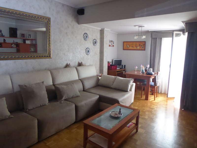 Apartamento, Calle Reyes de Navarra, Álava (Araba) Vitoria-Gasteiz, Venta - Álava (Álava)