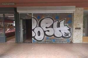 Commercial premise for sale in Aranbizkarra, Vitoria-Gasteiz, Álava (Araba).