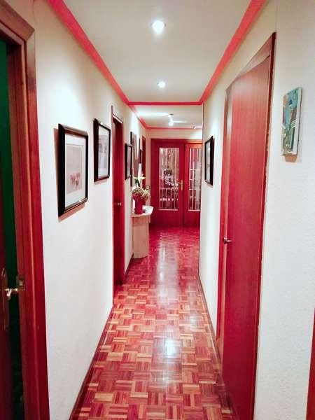 Apartamento, Calle plaza san anton, Álava (Araba) Vitoria-Gasteiz, Alquiler/Asignación - Álava (Álava)