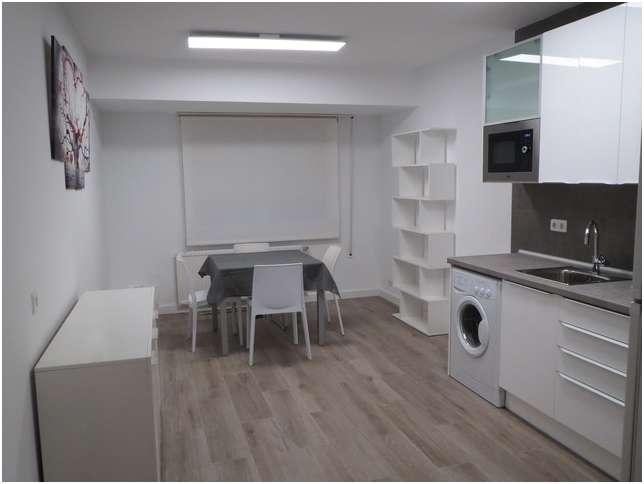 Apartamento, Calle reyes de navarra, Álava (Araba) Vitoria-Gasteiz, Alquiler/Asignación - Álava (Álava)