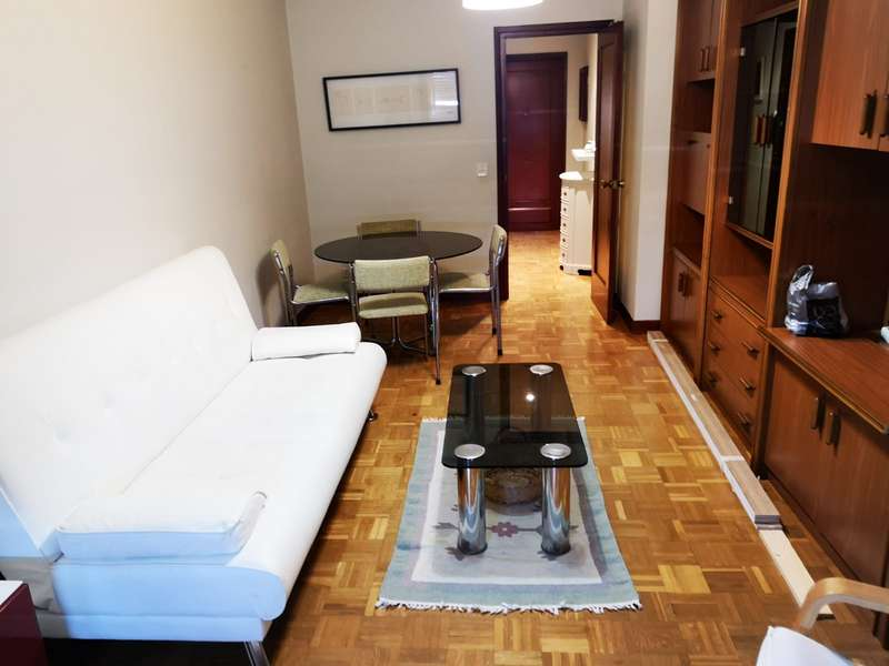 Apartamento, Calle Florida, Álava (Araba) Vitoria-Gasteiz, Alquiler/Asignación - Álava (Álava)