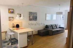 Wohnung in Centro, Vitoria-Gasteiz, Álava (Araba).