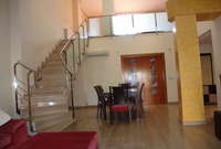 Penthouse for sale in Zona del Charco, Catarroja, Valencia.