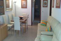 Apartment in Les Palmeres, Sueca, Valencia.