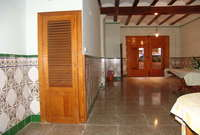 House for sale in Albal, Valencia.