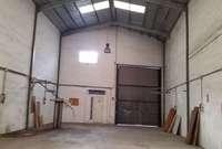 Nave industrial en Polígono industrial sur, Catarroja, Valencia.