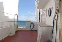 Apartment in La Villa, Cullera, Valencia.