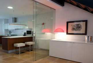 Penthouse Luxury for sale in Zona del Charco, Catarroja, Valencia.