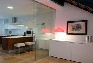 Penthouse Luxury for sale in Zona del Charco, Catarroja, Valencia.