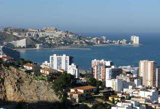 Chalet Luxury in El Faro, Cullera, Valencia.