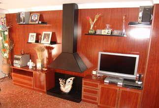 Piso venta en Zona comercial Filiberto Rodrigo, Catarroja, Valencia.
