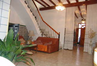 Casa en Zona de las Barracas, Catarroja, Valencia.