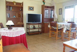 Apartment in El Perello, Sueca, Valencia.