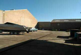 Solar industrial venta en Polígono industrial norte, Catarroja, Valencia.