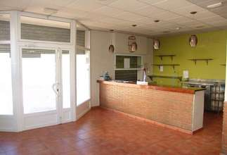 Local comercial en Zona Florida, Catarroja, Valencia.