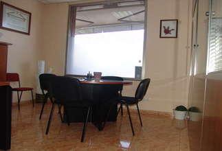 Commercial premise for sale in Zona del Charco, Catarroja, Valencia.