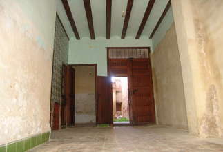 房子 出售 进入 Zona del Raval, Catarroja, Valencia.
