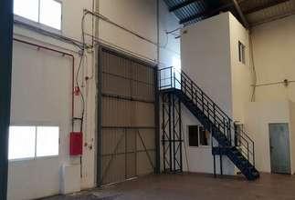 Warehouse in Poligono Industrial, Catarroja, Valencia.