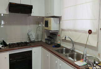 Flat for sale in Zona Viveros, Valencia.