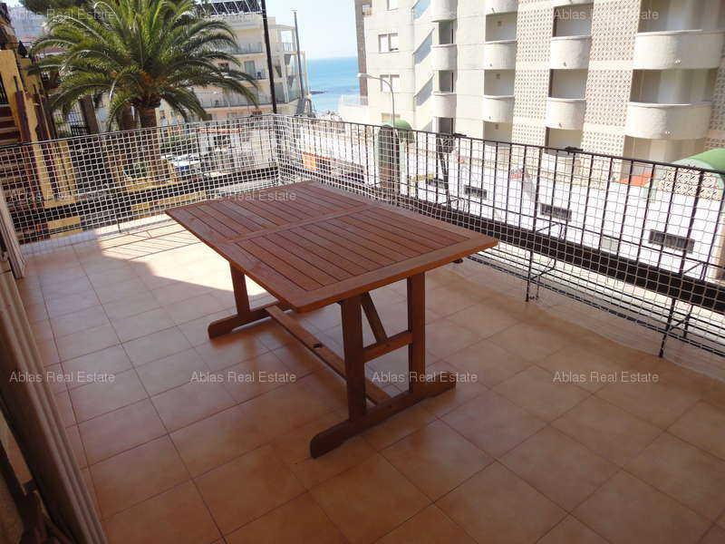 Apartamento en venta en el faro cullera valencia 3 dormitorios - Venta apartamentos en cullera ...