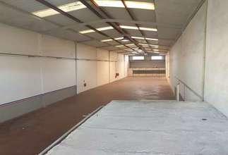 Warehouse in Polígono industrial sur, Catarroja, Valencia.