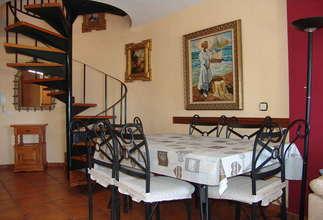 Apartamento en El Faro, Cullera, Valencia.