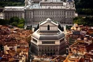 Piso venta en Palacio, Centro, Madrid.