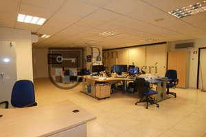 Oficina venta en Trafalgar, Chamberí, Madrid.