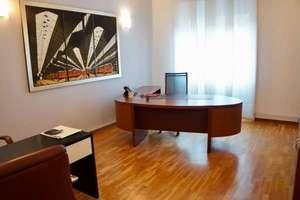 Oficina venta en Almagro, Chamberí, Madrid.