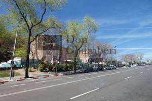 平 出售 进入 Vallehermoso, Chamberí, Madrid.