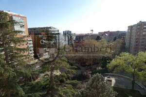 Piso en Vallehermoso, Chamberí, Madrid.