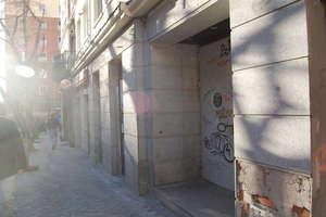 Local comercial venta en Vallehermoso, Chamberí, Madrid.