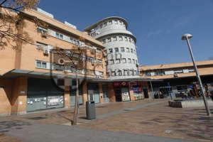 Commercial premise in Berruguete, Tetuán, Madrid.
