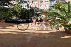 Flat for sale in Ventas, Madrid.