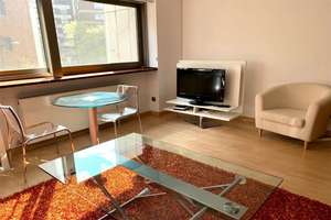 Flat in Castellana, Salamanca, Madrid.