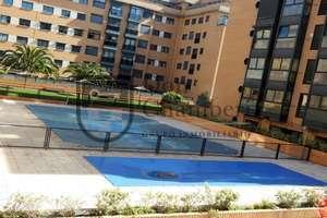 Flat for sale in Rejas, San Blas, Madrid.
