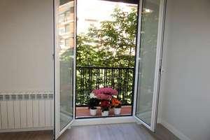 Квартира в Ríos Rosas, Chamberí, Madrid.