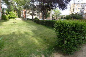 Квартира в Casa de Campo, Moncloa, Madrid.