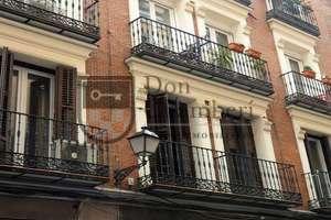 Piso venta en Sol, Centro, Madrid.