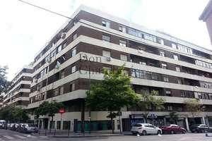Flat in Gaztambide, Chamberí, Madrid.