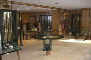 Commercial premise for sale in Ríos Rosas, Chamberí, Madrid.