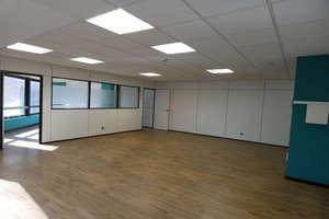 Office in Almagro, Chamberí, Madrid.