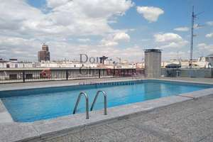 Studio Luxury in Lista, Salamanca, Madrid.