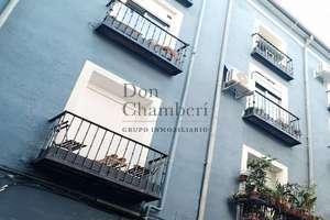 Квартира Продажа в Tirso de Molina, Centro, Madrid.