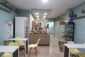 Коммерческое помещение в Almagro, Chamberí, Madrid.